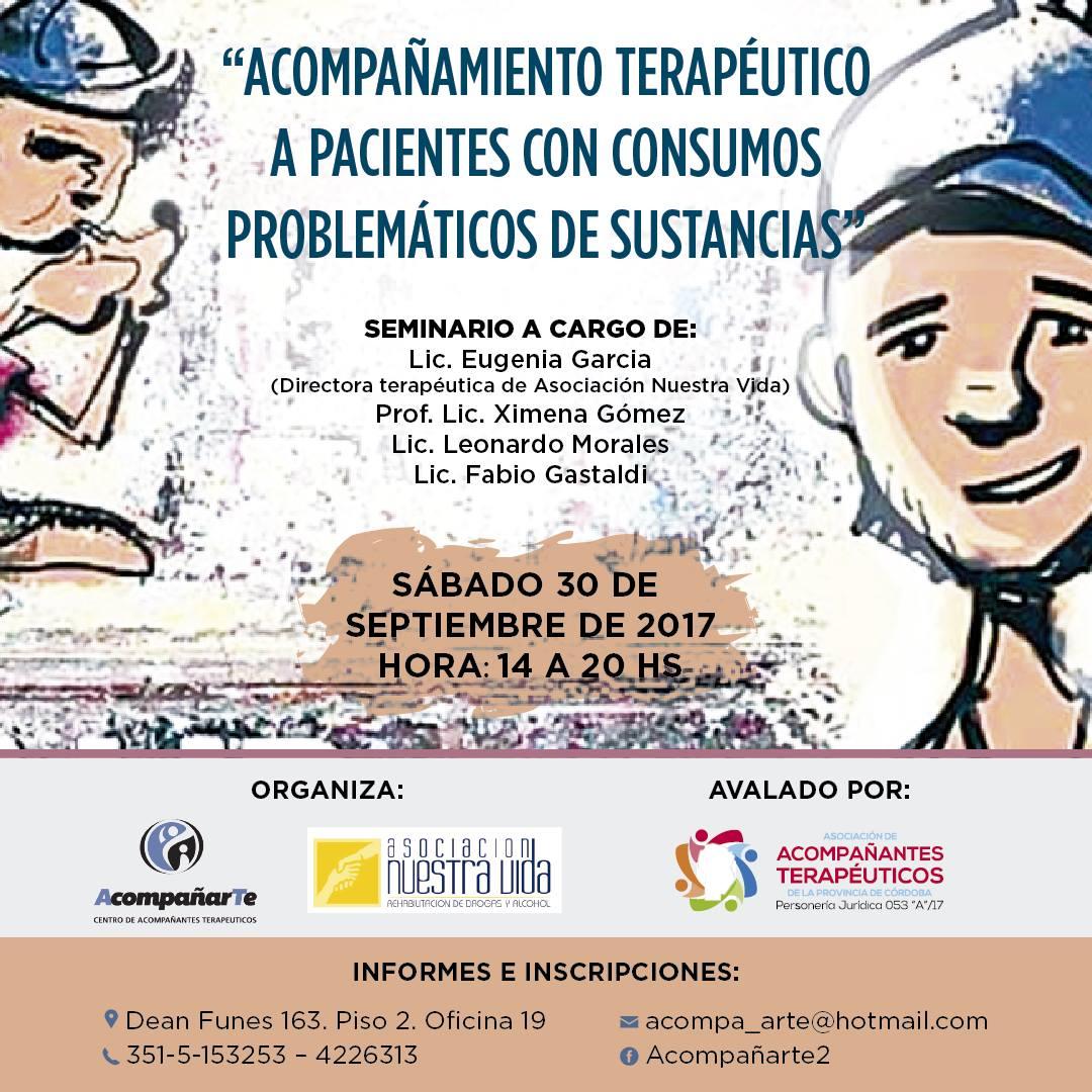 Flyer Seminario AT